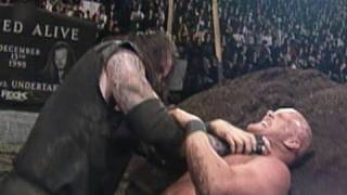 DVD Preview: The Undertaker's Deadliest Matches - The