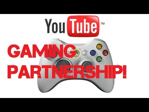 How To Become a Gaming Partner and Director!