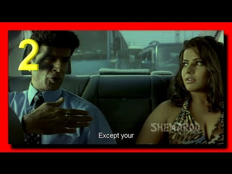 Traffic Signal - Part 02 Of 12 - Kunal Khemu - Nitu Chandra - Latest Bollywood Movies video
