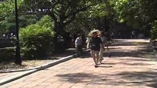 Việt Nam 2004 (40) - Thành Nội - Huế