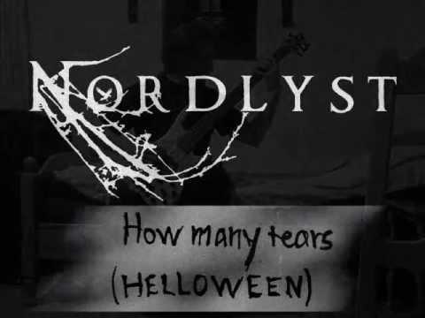 Helloween - Walls Of Jericho - 14 - How Many Tears