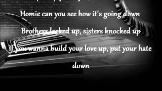 Young Homie - Chris Rene [Lyrics]
