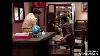 Devyani episod 6 best Attitude seen of sangram