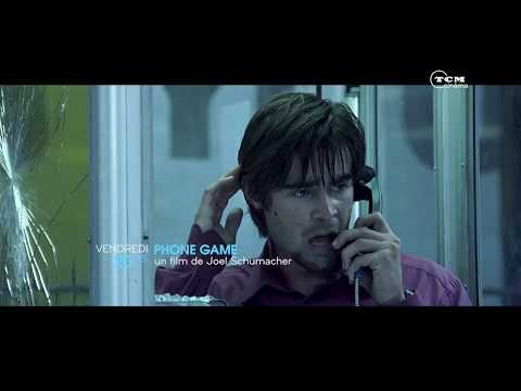 Phone Game │ Bande-annonce │ TCM Cinéma