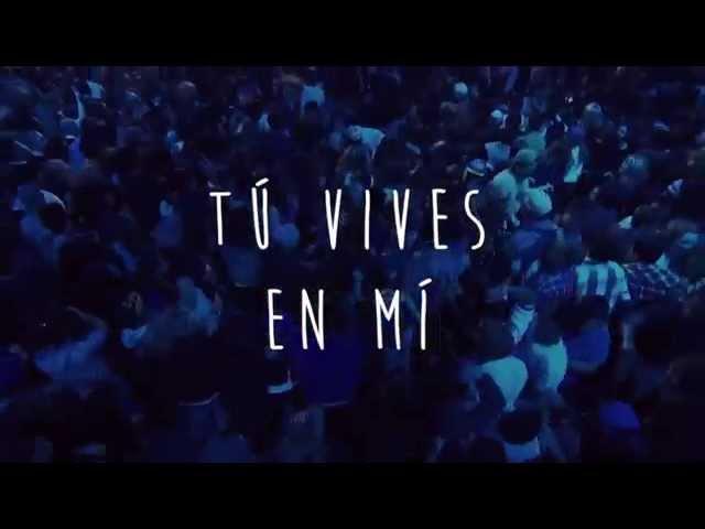 Vives En Mí (WAKE - Hillsong Young & Free) - ISAAC MORALEJA