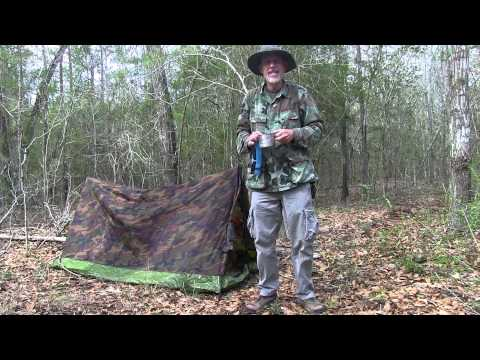 This video describes the extra responsibilities and skills required for dispersed primitive camping, compared to campground camping. I also review the gear t...