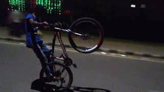 Bicycle Stunts freestyle for Kids - 'bicycle stunt games' - Simple Crafts bicycle stunts