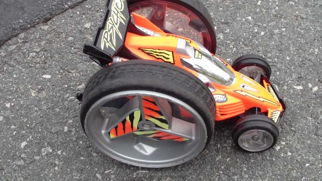"""Guys Working On Cars >> TPX Reviews - """"TYCO R/C: Psycho"""" (Test Drive) - YouTube"""