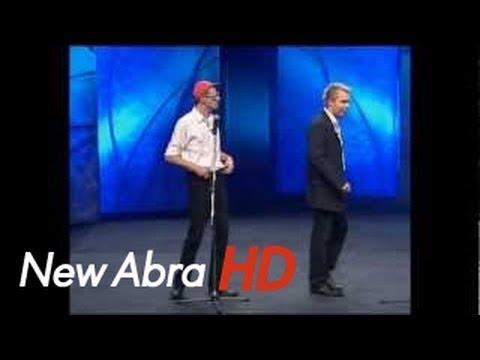 Kabaret Ani Mru-Mru - Pierwszy Raz (Official HD, 2006)