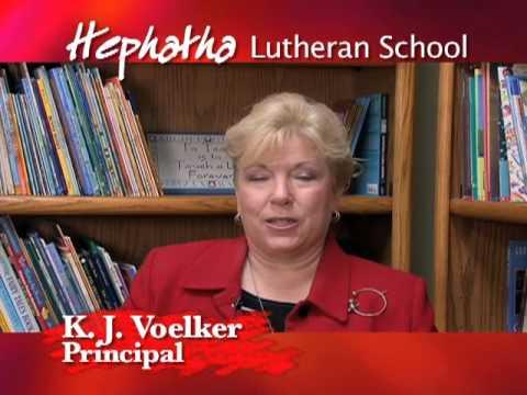 Hephatha Lutheran School
