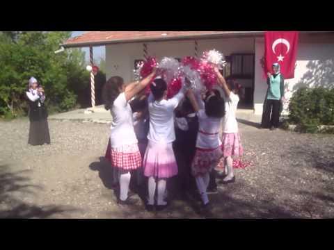 Gülşehir Yeşilyurt Köyü 23 Nisan