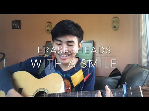 With a Smile - Eraserheads (cover) | Stephen Manera