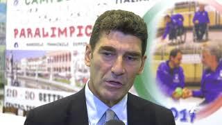Campionati Italiani Paralimpici 2017