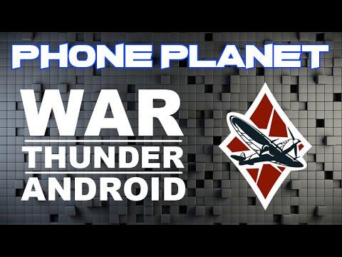 War Thunder Для Андроид