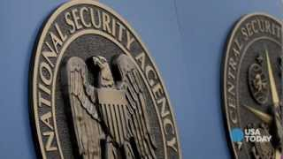 Five fast facts about NSA, Snowden   USA NOW video   Video Library   Indianapolis Star