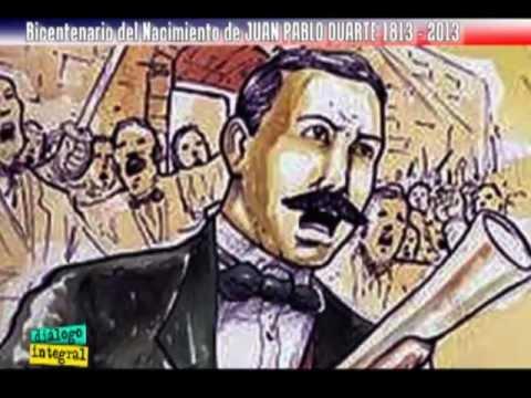 Dialogo Integral #286 Bicentenario Juan Pablo Duarte Parte 4 de 4