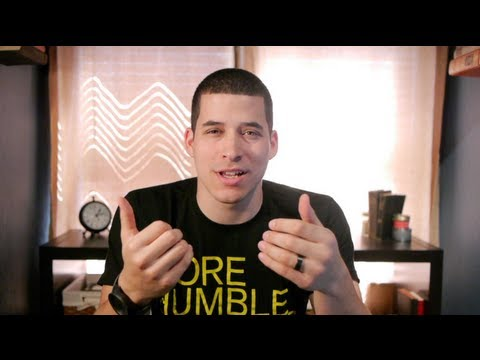 Whose Image Is On You? | Jefferson Bethke