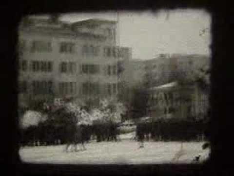 Keystone 8mm Movie Projector