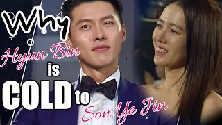 Why Hyun Bin is COLD to Son Ye Jin at the Baeksang Arts Awards -Hyun Bin  ❤️  Son Ye-jin - 현빈 ❤️ 손예진