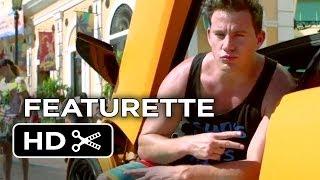 22 Jump Street Featurette - Diplo (2014) - Channing Tatum, Jonah Hill Comedy HD