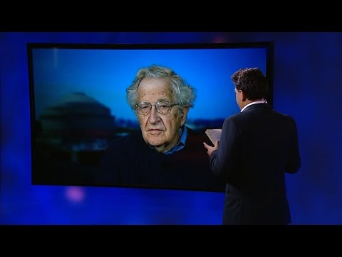 Going Underground: Season Premiere - Noam Chomsky on the Neoliberal Crisis (E196)