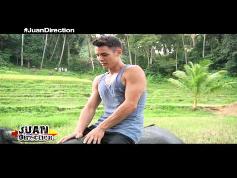 Juan Direction TV5 (Ep. 7) The Beauty of Bohol (Part II)