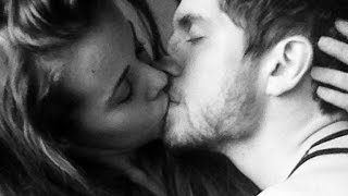 Jessa Duggar Shares Pic of Intimate Kiss with New Husband