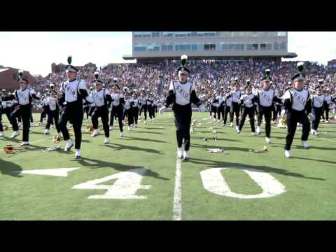 Gangnam Style - Ohio University Marching 110 video