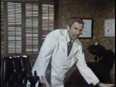 RIP Alice Ghostley -- with Paul Lynde in