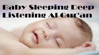 Baby Sleep Alquran Listening