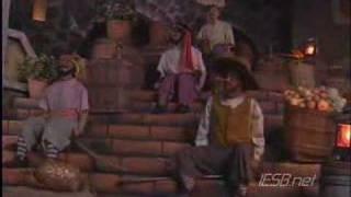 Thumb Actual recorrido de Piratas del Caribe en Disney