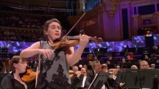 Schindler 39 S List Theme Played By Chloe Hanslip Conducted By Keith Lockhart