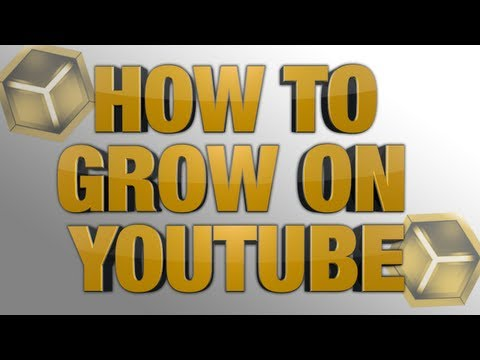 How to Grow on YouTube - New Yeousch Partner Recruiter