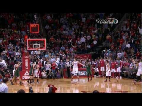 Here are the best plays from an exciting Wednesday night in the NBA. Visit http://www.nba.com/video for more highlights.