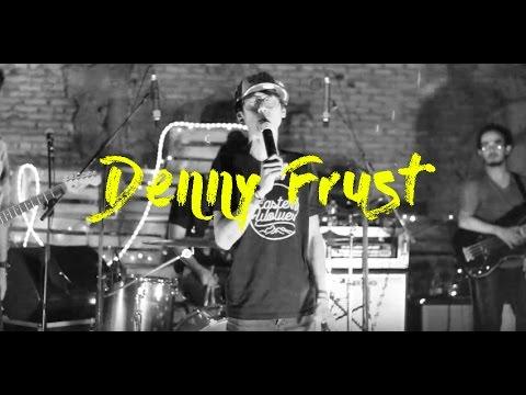 Denny Frust - I Got Soul (Live at RURU Radio)