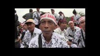Video: Jihad Akbar Guru Honorer se-Indonesia