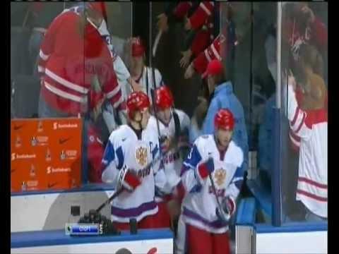 МЧМ.2011.Финал. Россия-Канада ...(Никогда не сдавайся)