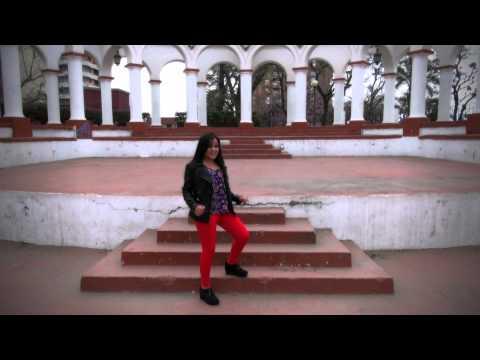 Viajes Y Vidas. Protagonistas Video Clip Nathaly Bidi Bidi Bom Bom video
