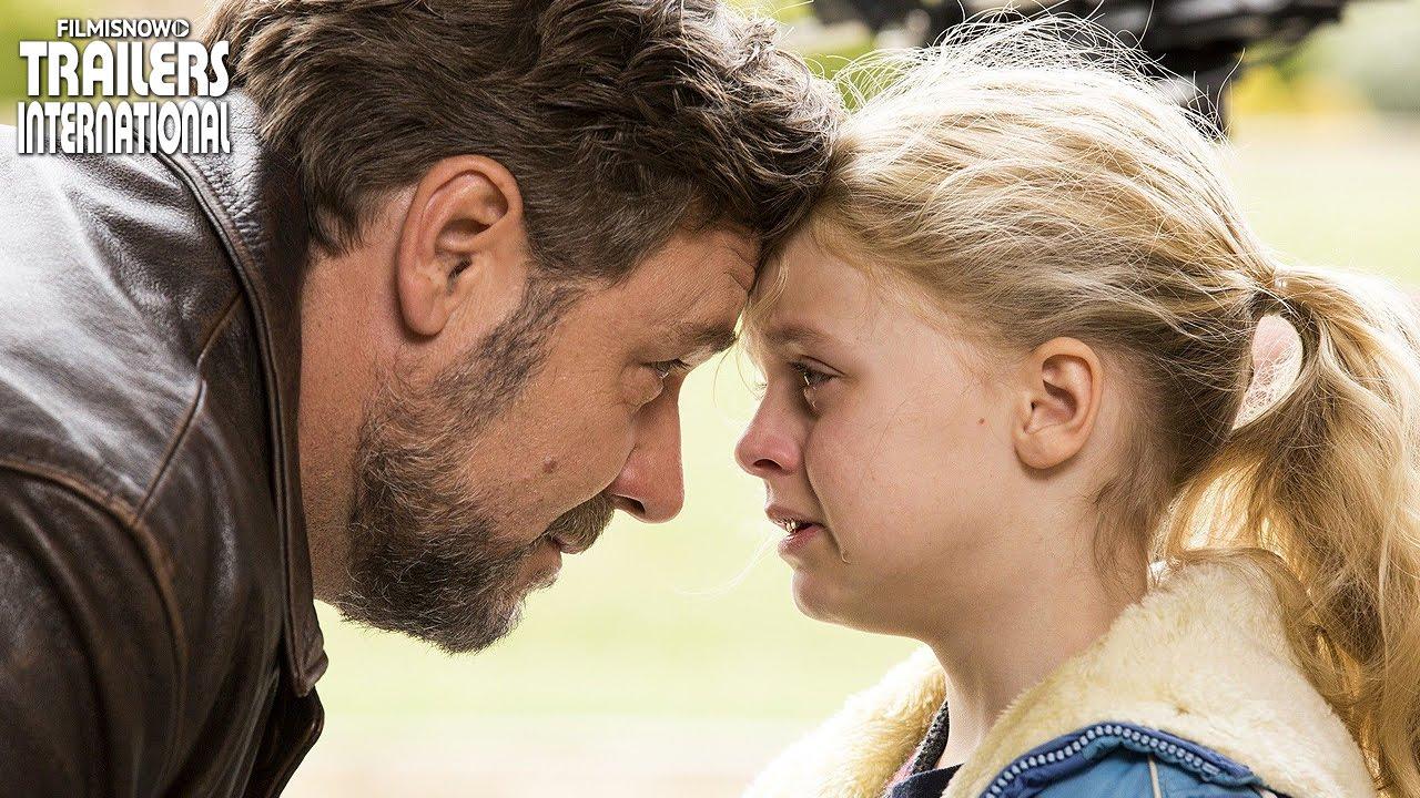 Pais e Filhas - Trailer legendado [Russell Crowe, Amanda Seyfried] HD