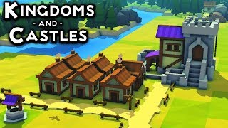 WELCOME TO STARIA! - KINGDOMS & CASTLES #1