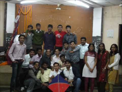 Maharashtra Mandal IIT KGP Freshers 2010