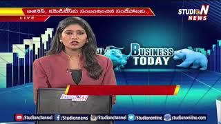 Studio N Business Today - 23 May 2018 - netivaarthalu.com