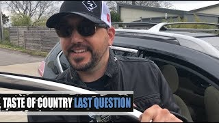 Download Lagu Jason Aldean's Worst Habit, Inspirations + First Kiss - Last Question Gratis STAFABAND