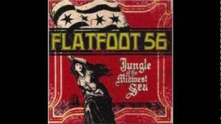 Watch Flatfoot 56 The Galley Slave video