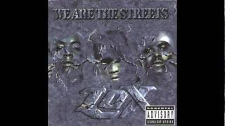 The LOX - Breathe Easy