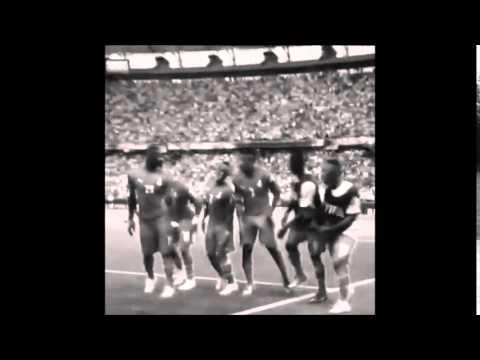GHANA VS GERMANY CELEBRATION  DANCE WORLD CUP 2014