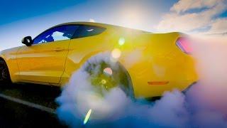 New Top Gear Series Trailer! - Top Ge