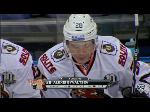 Amur 3 HC Dynamo 2, 29 September 2017 Highlights