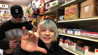 Matt Ox DESTROYS Liquor Store!! (Ya Dig Acoustic)