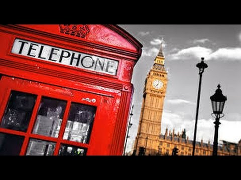 Путеводитель по Лондону / London attractions /Travel Guide